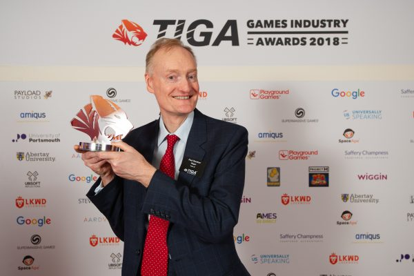 TIGA Games Industry Awards at the Guildhall London.Best Legal Services  - Wiggin LLPNovember 1 2018Matthew Power Photographywww.matthewpowerphotography.co.uk07969 088655mpowerphoto@yahoo.co.uk@mpowerphoto