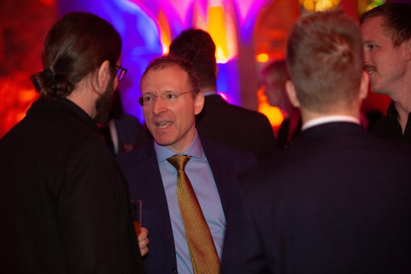 TIGA Games Industry Awards at the Guildhall London. November 1 2018  Matthew Power Photography www.matthewpowerphotography.co.uk 07969 088655 mpowerphoto@yahoo.co.uk @mpowerphoto